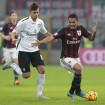 Milan – Atalanta , Biglietti