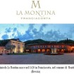 La Montina ……Una bella occasione per Natale!