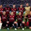 Per una notte si è rivisto lo spirito del vecchio Milan!