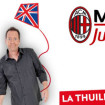 Milan Junior Camp In English
