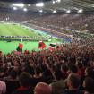 I Milan Club a Roma GRANDISSIMI!
