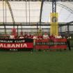 Seconda edizione della partita tra Milan Club Albania e Kosovo!