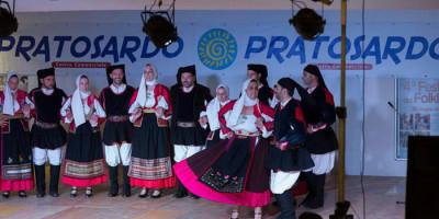 4^ Festival del Folklore M. C. Orotelli Rossonera, gran successo!