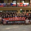 Rossoneri Cechi e Slovacchi….grande raduno!