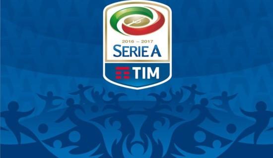 Calendario Campionato 2016/2017, il Milan.