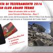 M.C. Abano Terme iniziativa per le città colpite dal terremoto!
