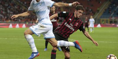 Milan- Lazio, Campionato, biglietti.