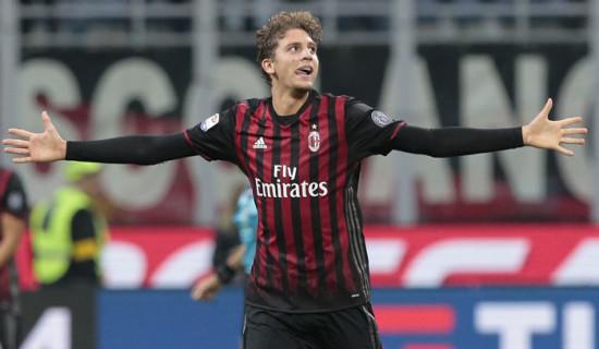 Milan – juve….17 e 18 anni ….. 1 – 0!