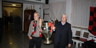 25 anni del Milan Club F.Baresi di San Giovanni Ilarione