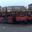 Dalla Croazia per il derby con tanto entusiasmo!