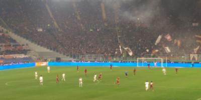 Roma – Milan Biglietti settore ospiti.