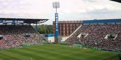 Sassuolo – Milan , vendita biglietti settore ospiti.