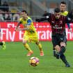 Milan – Chievo 3 – 1 altri tre punti utili !
