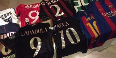 Serata di Beneficenza per i Milan Club d'Abruzzo