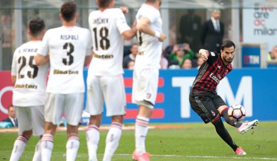 Milan – Palermo, tre punti ……