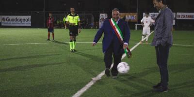 Grosseto, Torneo Bruno Passalacqua.