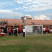 Livorno, intotolato il Club con una grande festa!