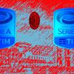 Il calendario delle partite del Milan fino alla 17 giornata di andata