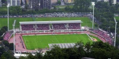 Lugano – Milan 0 – 4, e……