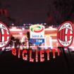Milan – Juventus , biglietti.