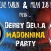Inter- Milan con il Milan Club Dublin