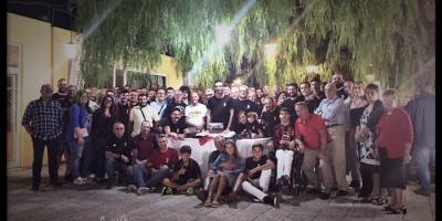Milan Club Gaeta il nuovo gruppo…