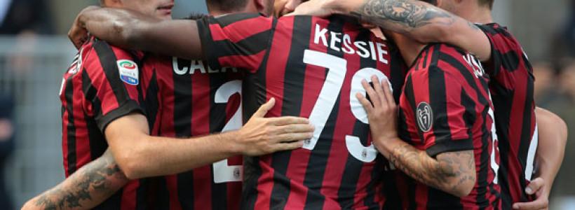 Milan – Udinese 2 – 1