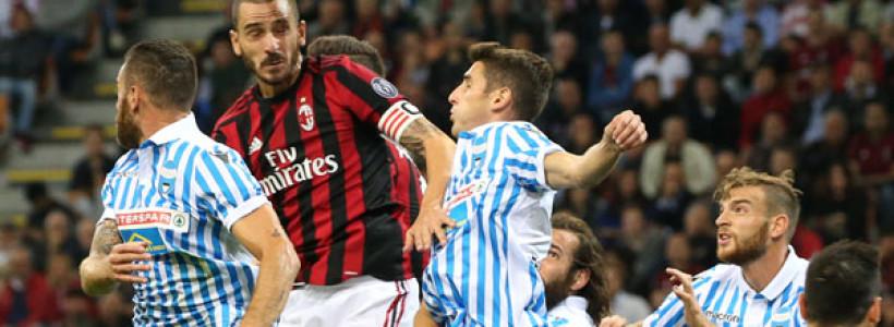 Juventus – Milan , sconfitta ma..molto immeritata!