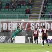 Europa League , Milan – AEK Atene 0 – 0