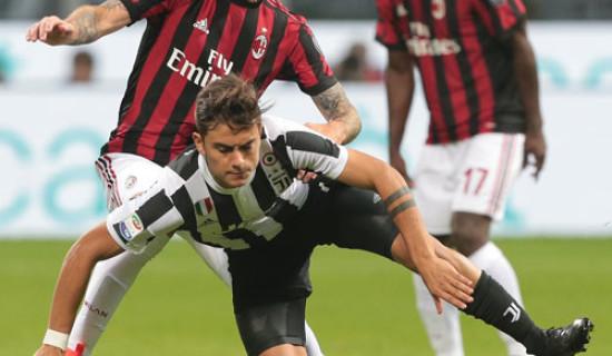 Milan – Juventus , biglietti