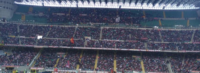 San Siro Rossonero grazie ai Club AIMC