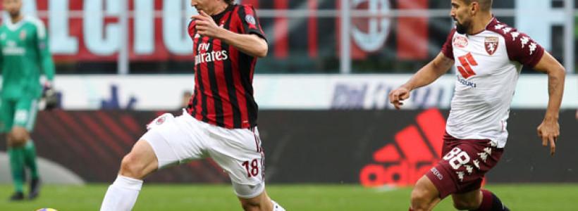 Milan – Torino 0-0, indecifrabili!