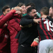 Tim Cup ,avanti…Milan -Inter 1 – 0