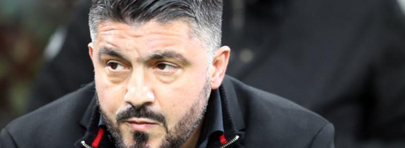 Roma – Milan 0 – 2…..