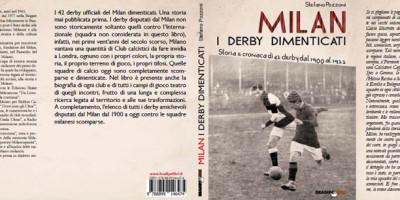 """""""I Derby dimenticati"""" Il Libro."""