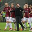 Milan – Sampdoria 1 – 0