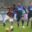 Tim Cup , Lazio –  Milan 0 – 0 , 4 – 5 d.c.r -E' Finale.