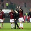 Europa League, Milan – Ludogorets 1 – 0.