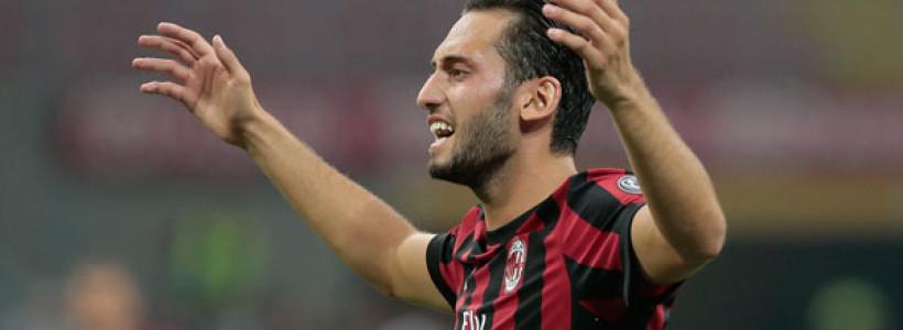 Arsenal – Milan … 3 – 1 ma…