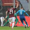 Milan – Arsenal , batosta!