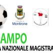Milan Club Montirone amichevole con la Nazionale Magistrati