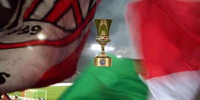 Coppa Italia : Milan-Napoli a San Siro il 29 gennaio alle 20.45