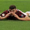 Milan – Benevento… che figura!
