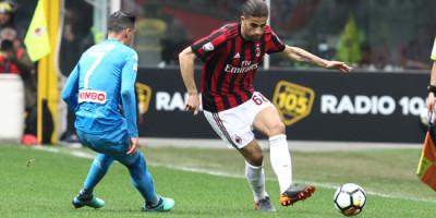 Coppa Italia , Milan – Napoli , biglietti.
