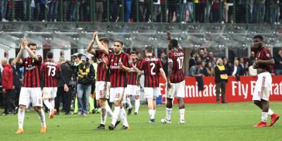 Milan – Napoli, buon pareggio e ……