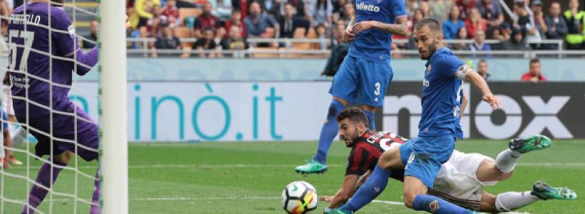 Milan – Fiorentina , biglietti.