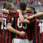 AC Milan v ACF Fiorentina - Serie A