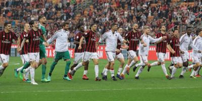 Milan – Fiorentina, evitati i preliminari con una bella prova …5 – 1