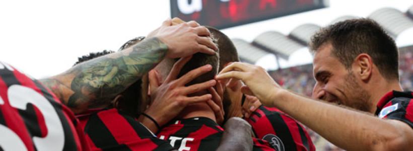 Il calendario della partite del Milan del Campionato 2019/2020