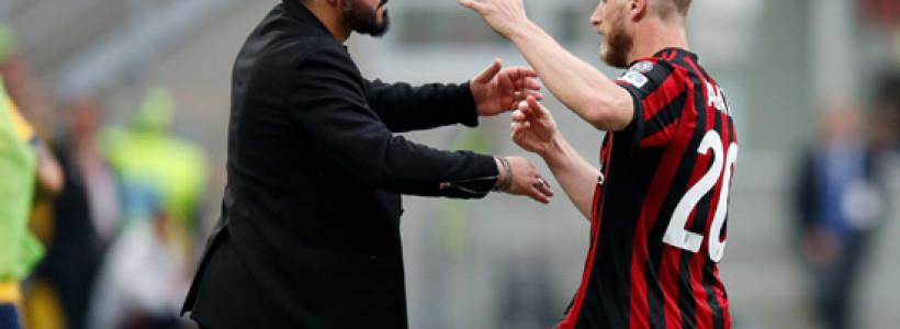 Milan – Fiorentina Domenica 20.5 ore 18.00